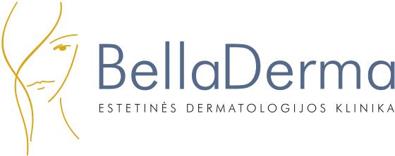 Grožio klinika - Estetinė ir lazerinė dermatologija - BellaDerma