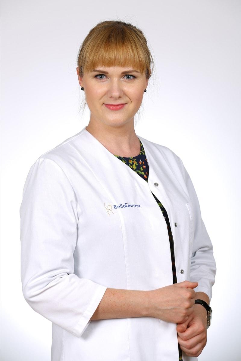 Gyd. Vaida Laurynė